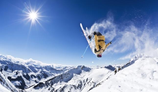 Free ski zájezdy