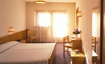 Hotel VILLA JOLANDA_jednolůžkový pokoj single