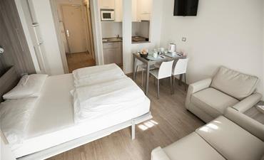 Aparthotel DES ALPES_MONO 2