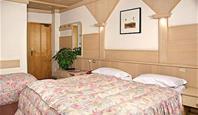 Hotely RULETA - VAL DI FASSA
