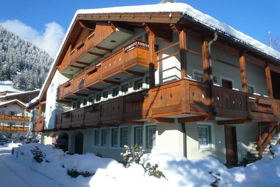 Rezidence El Tobiá